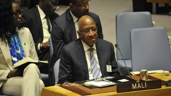Mali: Prime Minister and entire government resigns