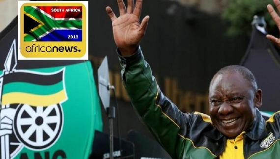 [Review] South Africa's 6th national polls: Voting to Inauguration