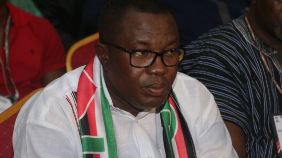 NDC's Message to Muslims on Eid Fitr Celebration