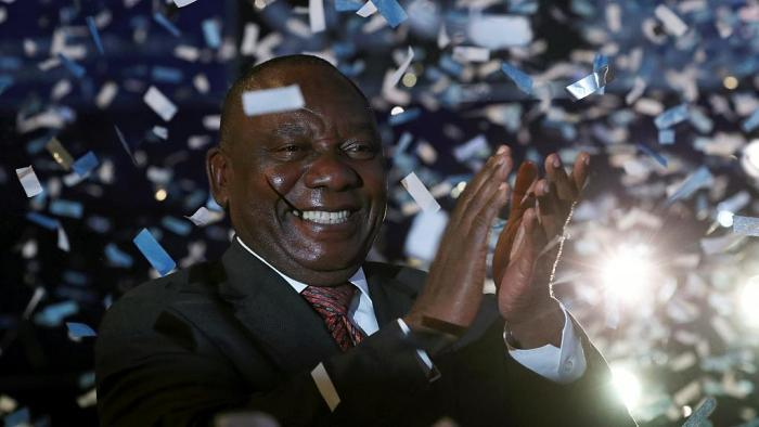 Ramaphosa appoints anti-corruption unit head