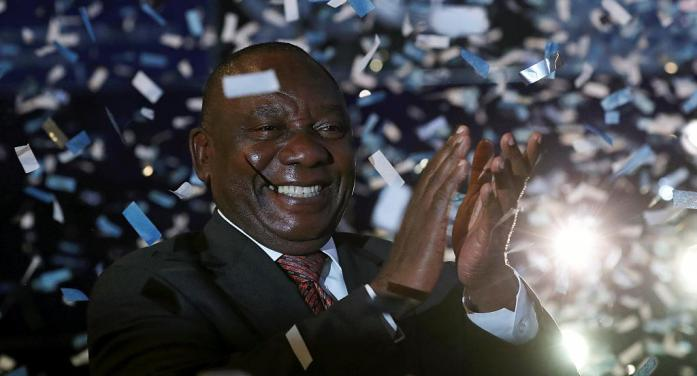 Ramaphosa appoints anti-corruption unit head