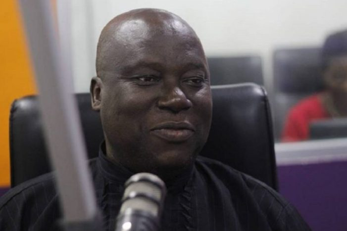 Ade Coker Auctions NDC Parliamentary Primaries ….Charges Candidates Ghc5,000