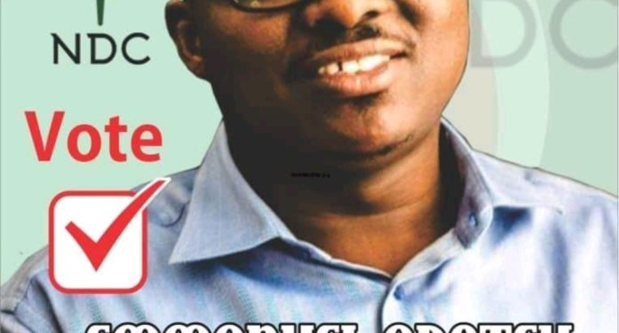 Fidelity Bank General Manager Bribes To Cover Up Dirty BNI Files …in bid to save campaign for NDC Parliamentary ticket