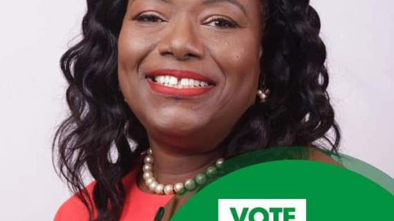 LAWYER NANA OYE LITHUR – THE TRUSTED ASPIRANT TO RECAPTURE ADENTAN PARLIAMENTARY SEAT FOR NDC