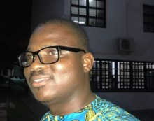 Blows In Anyaa Sowutuom NDC