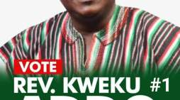 Ablekuma West will Fall for NDC – Rev Addo
