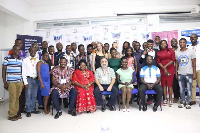 AJEOT 2019 Brought Global Scholars to Ghana