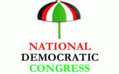 Re: Fake Story Being Circulated Against NDC National Executives in the UK