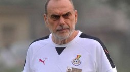 Ex-Black Stars coach Avram Grant expresses interest to coach Ghana again
