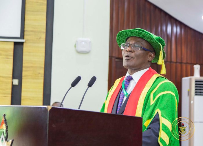 KNUST admits over 22,000 students for 2019/2020 academic year