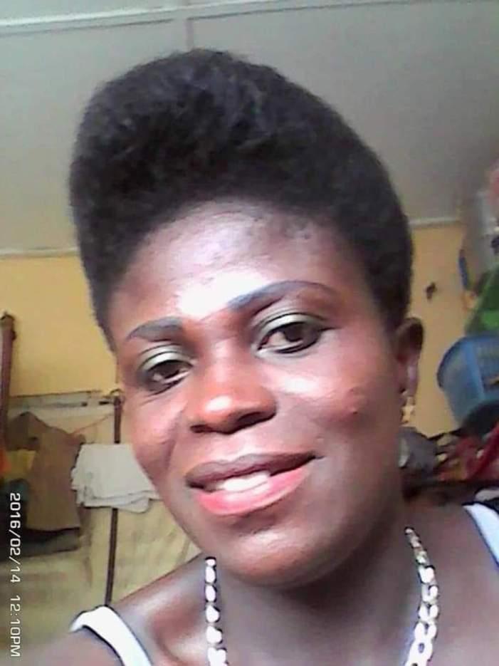 Multi-Media Beauty Queen Sparks Jealousy on Prez Mahama