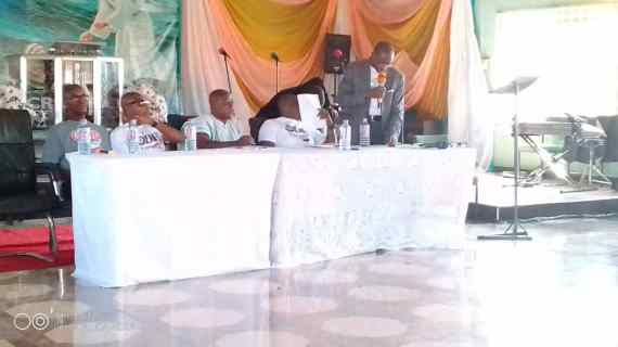 Odimafo (ODF) Cooperative Credit Union Holds 3rd AGM