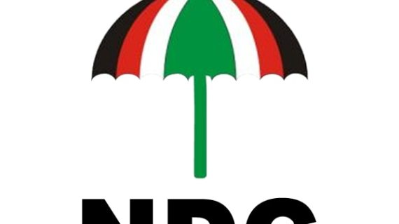 NDC Sends Solidarity Message to NPP on Their Elections