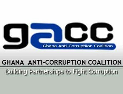 GACC NEW YEAR MESSAGE TO ALL GHANAIANS