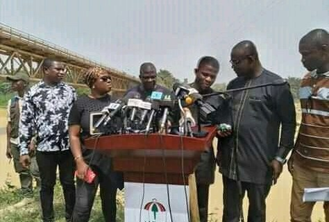 New Voter Register: Our Position is Unchanged – NDC