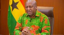 "NDC'll Not Accept Results Of ""Flawed"" 2020 polls – Mahama"