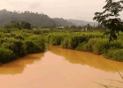 Tano River can cure COVID-19 – Historian Teacher Ateato