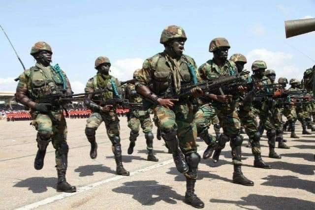 "Withdrawal Of The Military From The Volta And Oti Region After Registration Exercise Smack Hypocrisy – ""CARE"" GHANA"