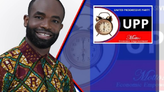 UPP Chair Vow To Sue EC If Try To Disenfranchised Ghanaians