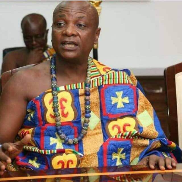 """Stop interfering in the National House of Chiefs election ""- The Chieftaincy Forum, Africa"