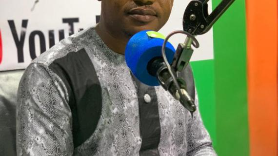 Peace FM's Bongo Depharaa Nominated For 2020 FOKLEX Media Award