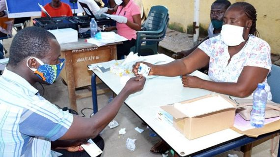 Massive Mess – Up in Voters Register Incompetence Or A Rigging Strategy