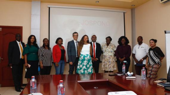 Austrian Consul General Rallies Support For Jospong Group