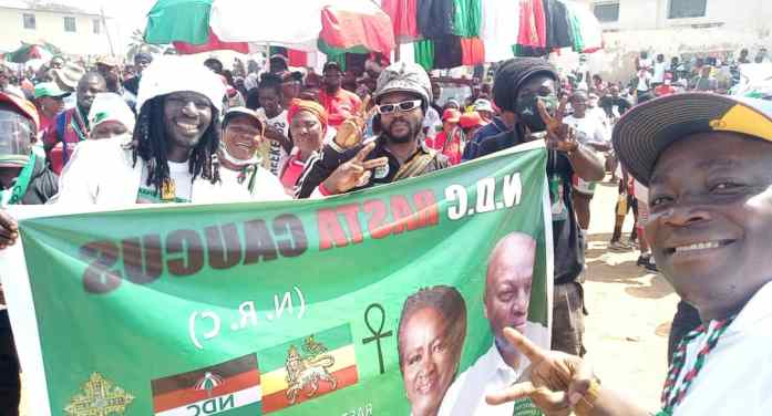 NDC Introduces Free Tertiary Education