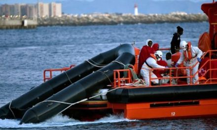 Migrant crisis: 16 bodies pulled from sea off Morocco