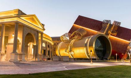 Katara: The Center Of Qatar's Creative Scene