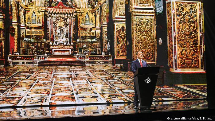 Malta's Valletta becomes Europe's Capital of Culture