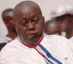 Nana Addo, Should be Serious with Brong Ahafo.