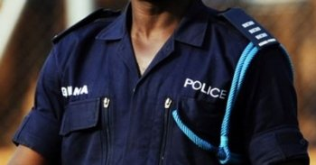 Trader bribes Police to drop court case against him