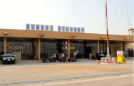 Construction of new Terminal Building at Kumasi Airport to ensure security and comfort of passengers as Parliament okays project