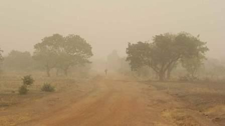 Public urged to take protective measures during Harmattan
