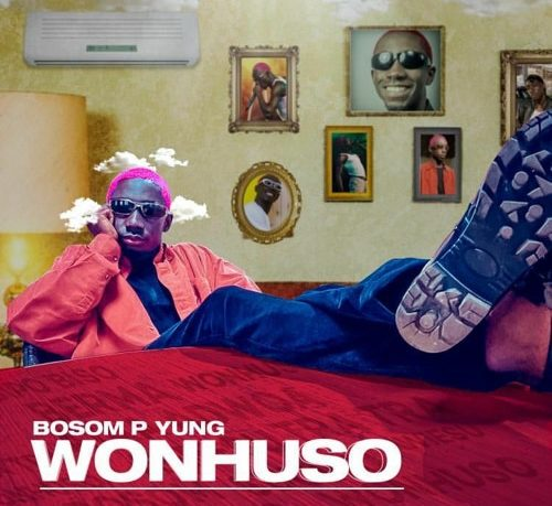 Only Intellectuals Appreciate My Songs - Bosom P-Yung