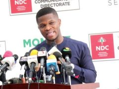 NDC re-scheduled Manifesto launch to September 7