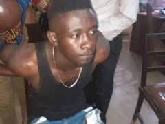 Police Officer, 2 Others Arrested For Killing A Taxi Driver