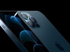 Apple introduces iPhone 12 Pro Max with 5G