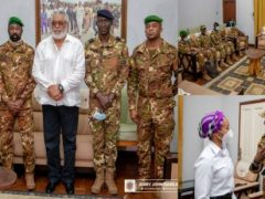 Rest in distress; the evil you have done is enough - Negative Social Media Reactions to Rawlings Death