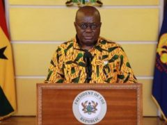 Re-Opening Of Schools: Double Track Ends For SHS 1 & 3 Students - Akufo-Addo Announces