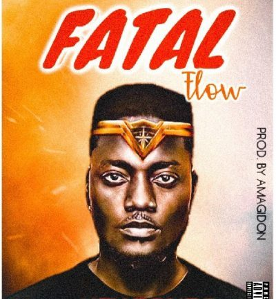 Download Mp3: Fatal Flow By Key Dondo Prod. By Amagidon Beat