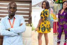 Owusu-Bempah apologises for insulting Ghanaians celebs