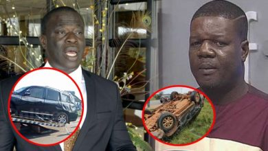 Two Members of Parliament involved in separate murderous accidents