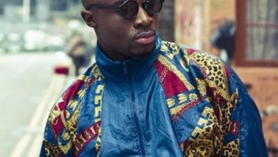 Living In The UK Was A Bit Cultural Shock : Fuse ODG