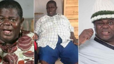 Psalm Adjetefio Goes Hard On His Critics Again – Says their 'Mother'