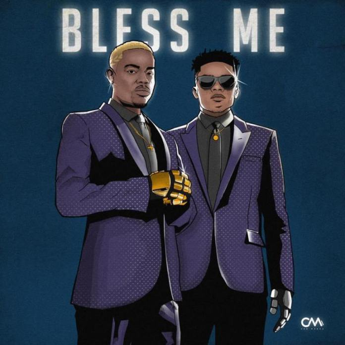 DOWNLOAD MP3: Darkovibes Ft. KiDi – Bless Me (Prod. By WillisBeatz)