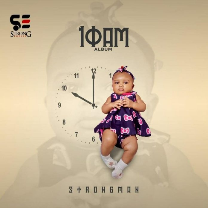 DOWNLOAD MP3: Strongman – Whine (Prod. by Flip Beatz)