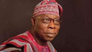 Protect Ghana's democracy - Obasanjo