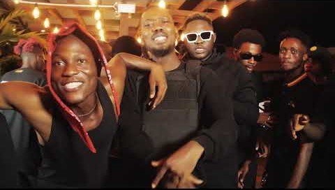 TULENKEY FT. MEDIKAL - 50 (OFFICIAL VIDEO)
